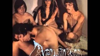 Aguaturbia - Aguaturbia [Álbum Completo]