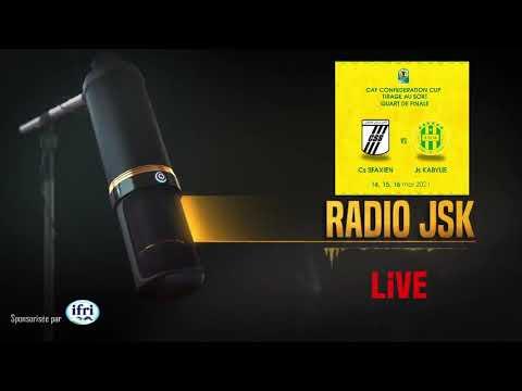#Radio #JSK Emission #58 (DIRECT AWAL N-WEN)