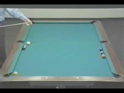 Grady Matthews YouTube - Grady pool table