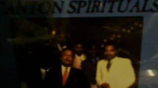 The Canton Spirituals She