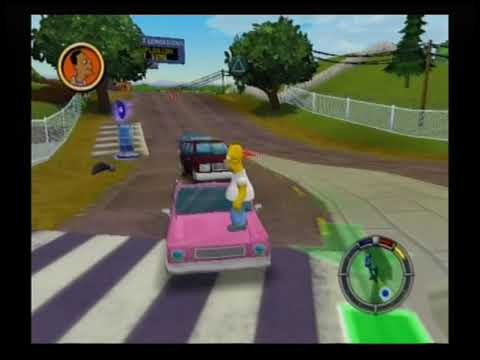 I Simpson: Homer progetta l'auto per il fratello Herb Powell from YouTube · Duration:  4 minutes 14 seconds