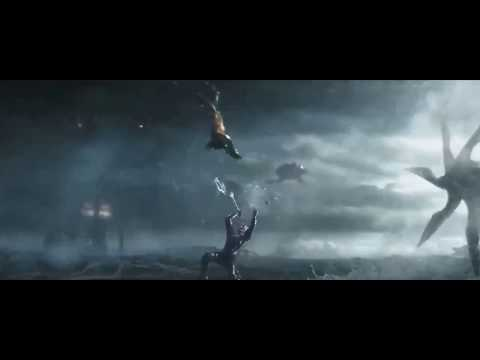 Aquaman Best Fight Scene(Download Link Of The Film In The Statement)