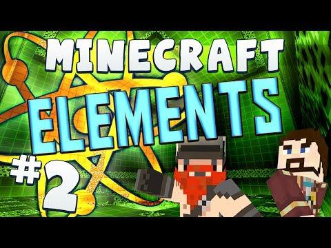 Minecraft - Elements #2 - Coming Up Honeydew