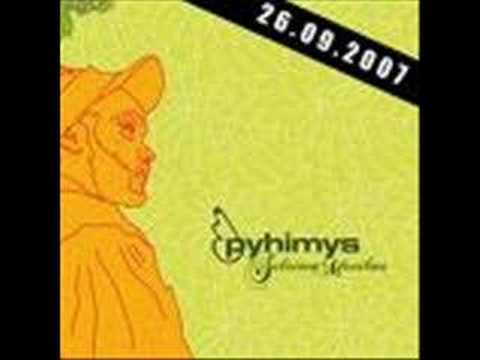 Pyhimys - Mikko Maltsusta