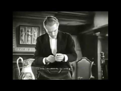The Hound Of The Baskervilles (1939) 720p