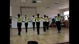 绝美舞蹈《鸿雁》女子舞蹈教学视频