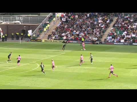 Plymouth Sheffield Wed Goals And Highlights