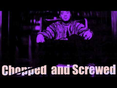 Twista Overdose - Chopped and Screwed