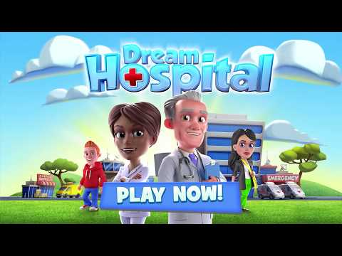 Dream Hospital Gameplay Video