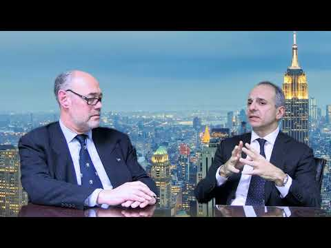 Product Tanker Market Outlook with Eddie Valentis from Pyxis Tankers