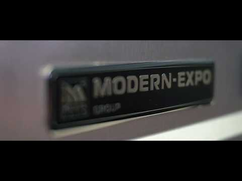 Modern-Expo Professional Catering Equipment