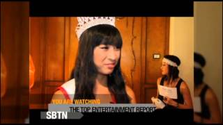 Sophie Bao Tran Interview Miss Teen Asia USA at AJ Rafael's Red Roses Prom Thumbnail