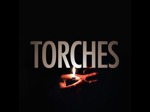 X Ambassadors - Torches(Lyrics)