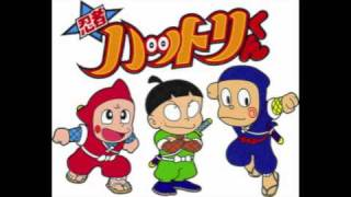 ninja Hatori opening indonesia