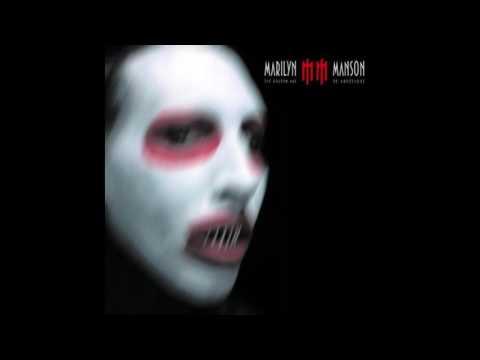 Marilyn Manson  Spade