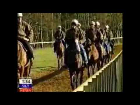 Somerville Lodge William Haggas Royal Trainer Highclere Thoroughbred Racing Affair