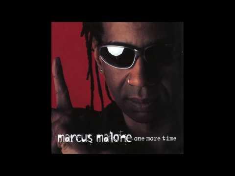 MARCUS MALONE (Detroit, Michigan, U.S.A) - Pride & Joy