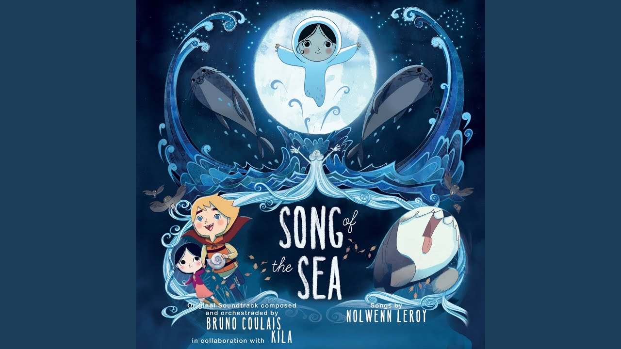 Download Song Of The Sea