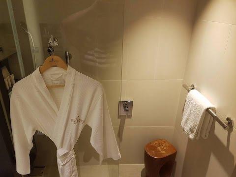 SINGAPORE ON PREMIUM / ONE FARRER HOTEL & SPA SINGAPORE - A PREFERRED HOTEL MEMBER / MJT GLOBAL