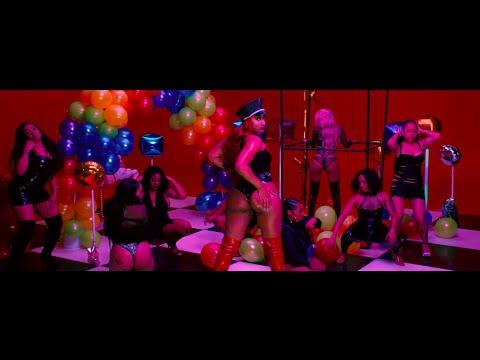 Megan Thee Stallion - Big Ole Freak [Official Video]