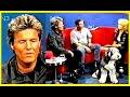 Capture de la vidéo Dieter Bohlen Interview 1996 (N3 Das! 3 Sep 1996) L Dsds L Modern Talking L Thomas Anders Dieter