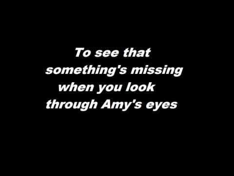 Charlie pride amys eyes lyrics