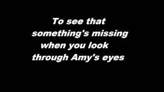 Charlie Pride - Amy's Eyes Lyrics...
