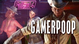 Gamerpoop Fallout 4 3