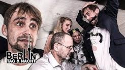 Misere beim Schwiegervater: Jades Dad muss Schmidtis Gehänge befreien 🤭 #2178 | Berlin - Tag & Nacht