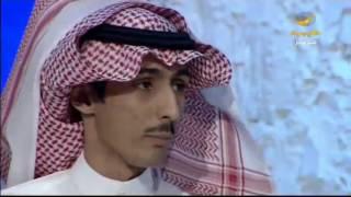 الشاعر محمد السكران ضيف برنامج ياهلا بالعيد