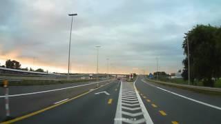 E19: einde wegwerkzaamheden thv Sint-Job-in-t-Goor