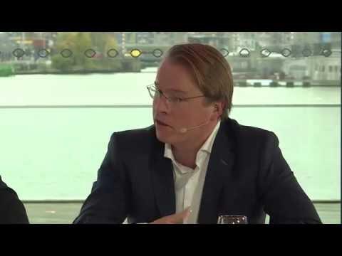 The effect of digital transformation on E-commerce - Adobe Symposium 2015 Amsterdam