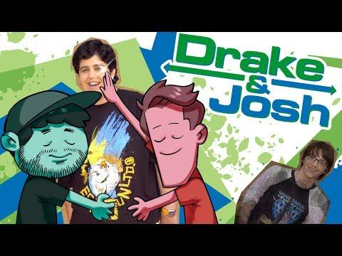 Gameboy Drake & Josh | SuperMega