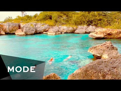 Dive Into the Dominican Republic | On the Road ✈ ★ Glam.com