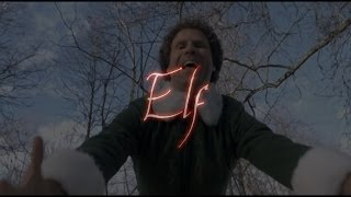 Elf - Horror Trailer #1 (2013)