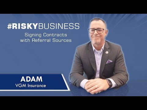 Signing Contracts with Referral Sources thumbnail