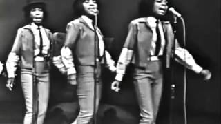The Supremes on Shindig, singing The Beatles': Eight Days A Week in...