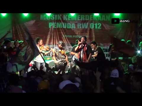 Gondal Gandul - The Singing Only For Persija (Live PENJARINGAN-Jakarta Utara)