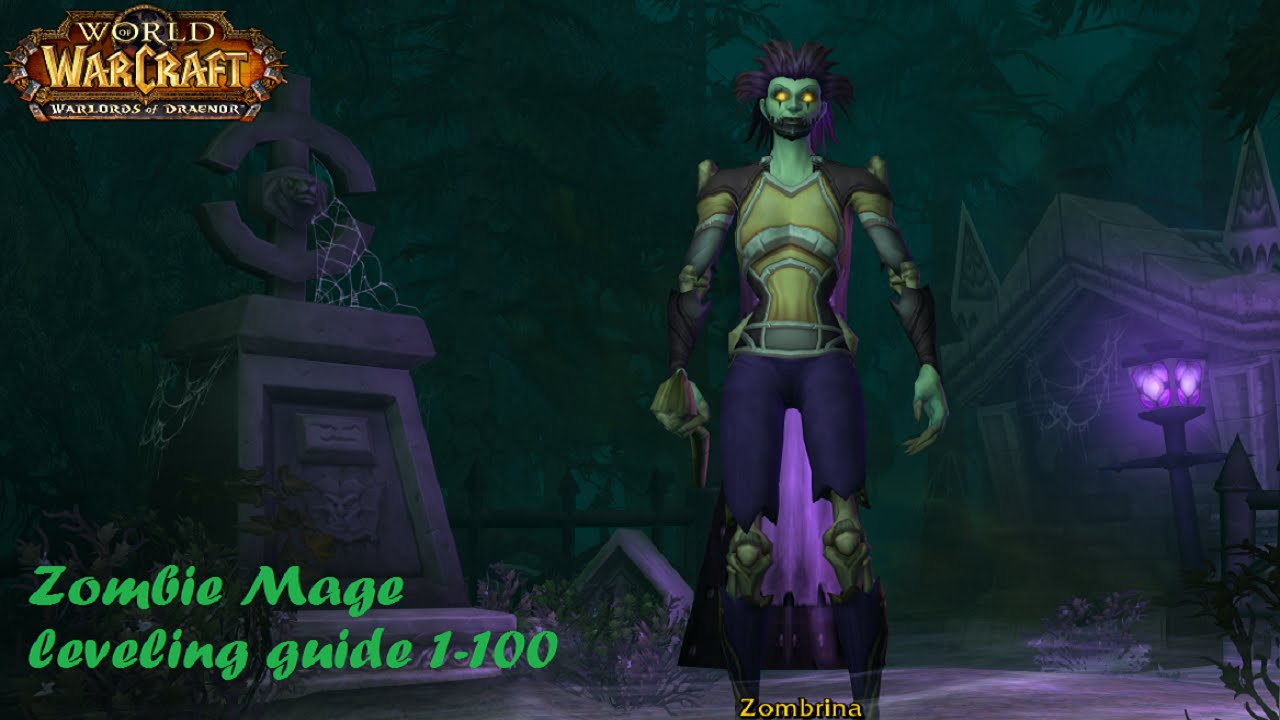 Wow undead rogue leveling guide level 1-10 youtube.