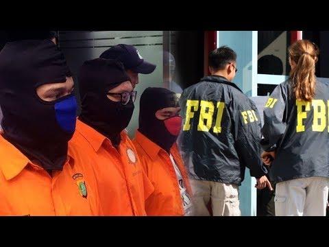 3 Mahasiswa Surabaya Incaran FBI Ditangkap Karena Peretasan, Untung Rp200 Juta Setahun, Ini Modusnya