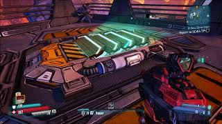 Borderlands Pre Sequel. The First Playthrough with Fragtrap, Part 4.
