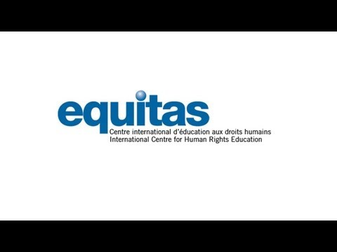 Equitas International Human Rights Training Program (IHRTP)