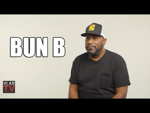 Bun B Gets Emotional While Describing the Phone Call About Pimp C Dying Part 7
