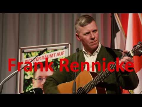 Frank Rennicke - Deutsch ist die Saar