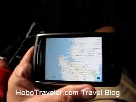 Verizon blackberry and google maps gives travelers a new wonder for verizon blackberry and google maps gives travelers a new wonder for those who wander the world gumiabroncs Gallery