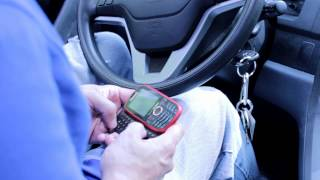 AAA Distracted Driving Video Contest