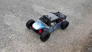 RCMK XCR 1200 BRAAAPING!!