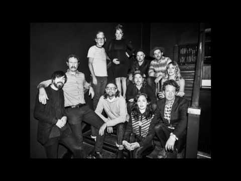 Broken Social Scene - Kevin Drew Interview/Halfway Home World Premier (Sirius XMU)