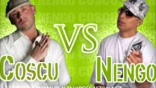 ÑENGO FLOW v/s COSCULLUELA PARTE 3 PYPEX DJ