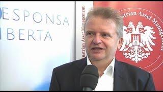 Dimitri Speck über Türkei, Italien, EU und Euro